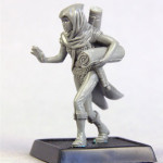 Cryptic Miniature