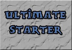 ultimateStarter